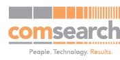 Comsearch - People. Technology. Results.